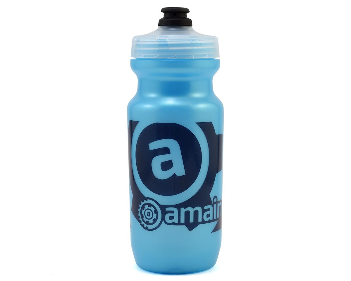 AMain 2nd Gen Big Mouth Water Bottle (21oz) (Blue)