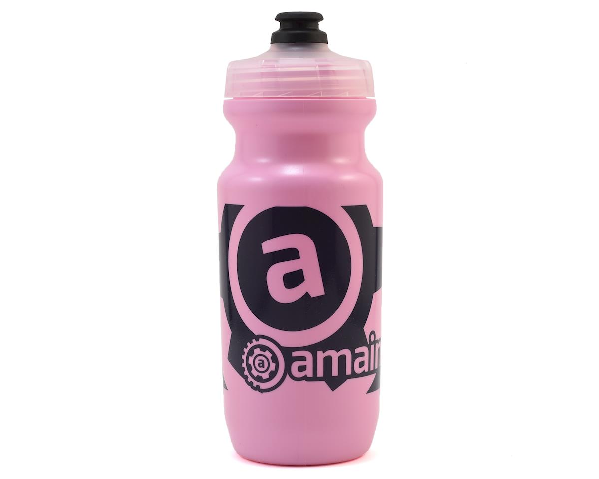 AMain 2nd Gen Big Mouth Water Bottle (21oz) (Pink)