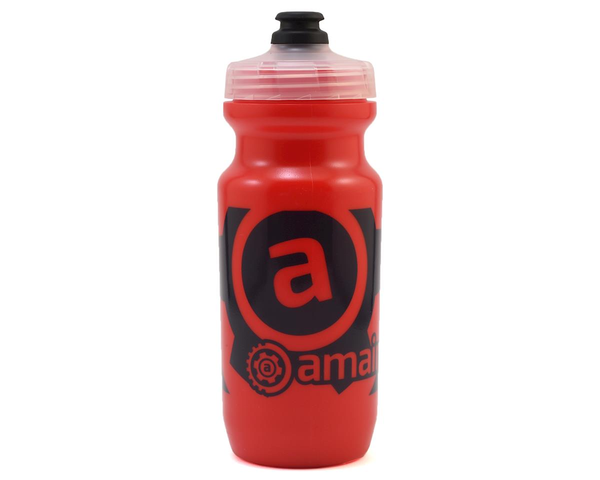 AMain 2nd Gen Big Mouth Water Bottle (21oz) (Red)