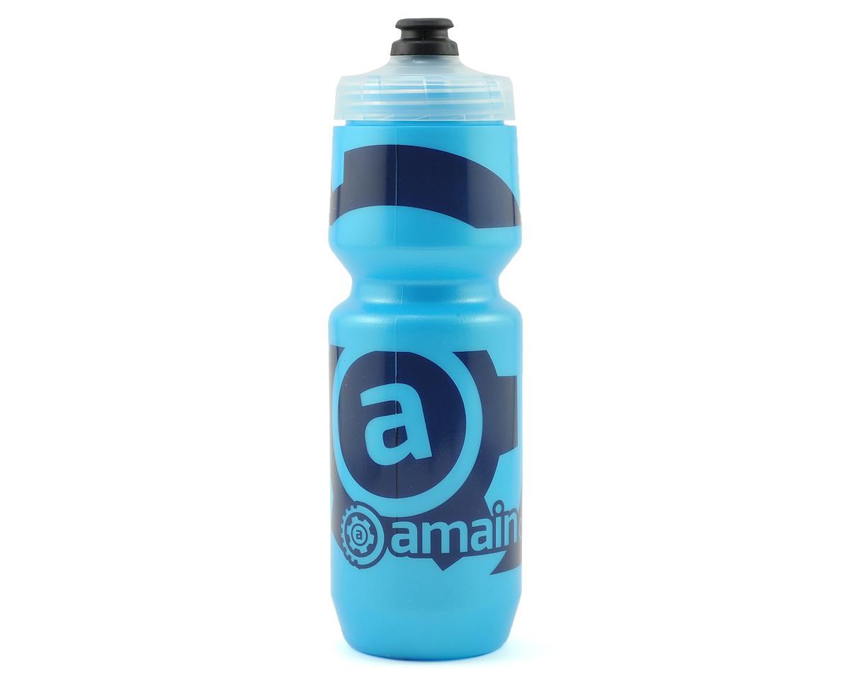 Purist Water Bottle (26oz) (Blue)