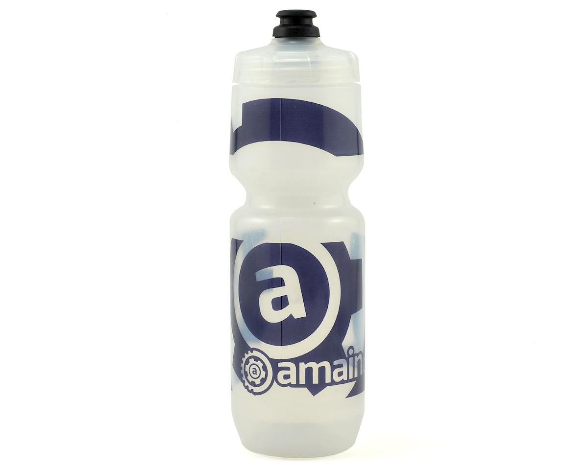AMain Purist Water Bottle (26oz) (Clear)
