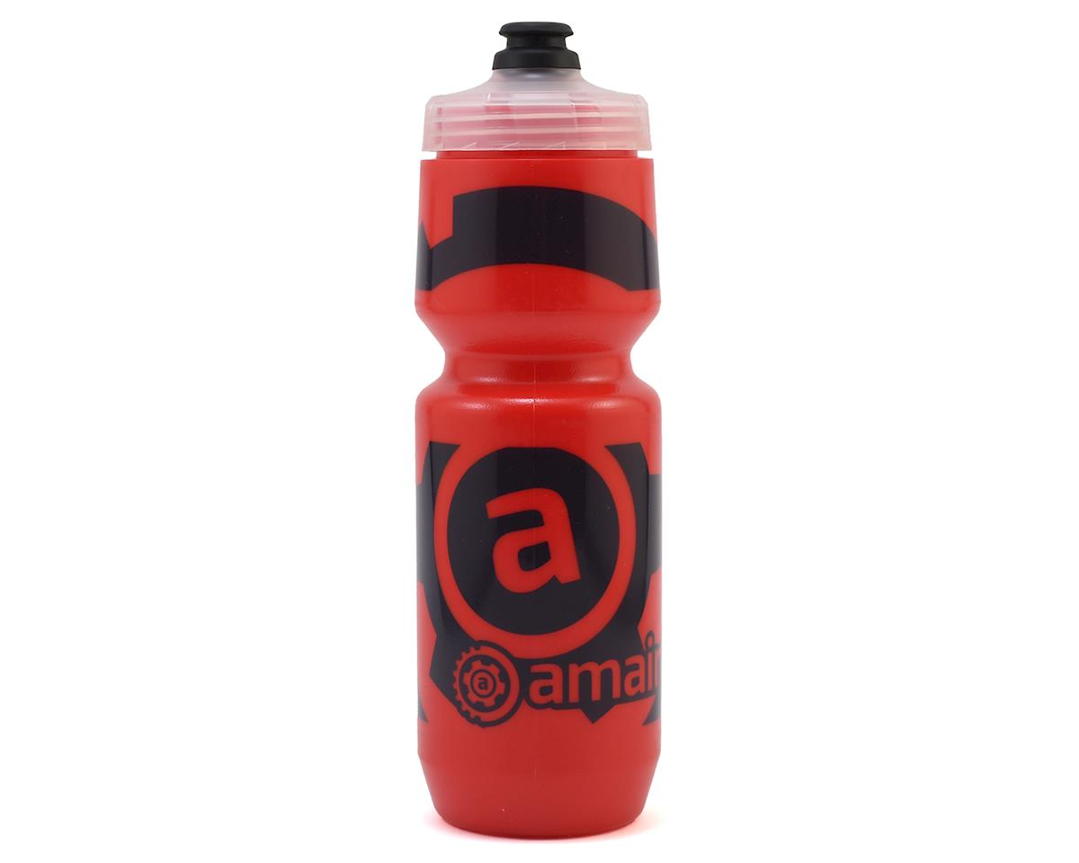 AMain Purist Water Bottle (26oz) (Red)