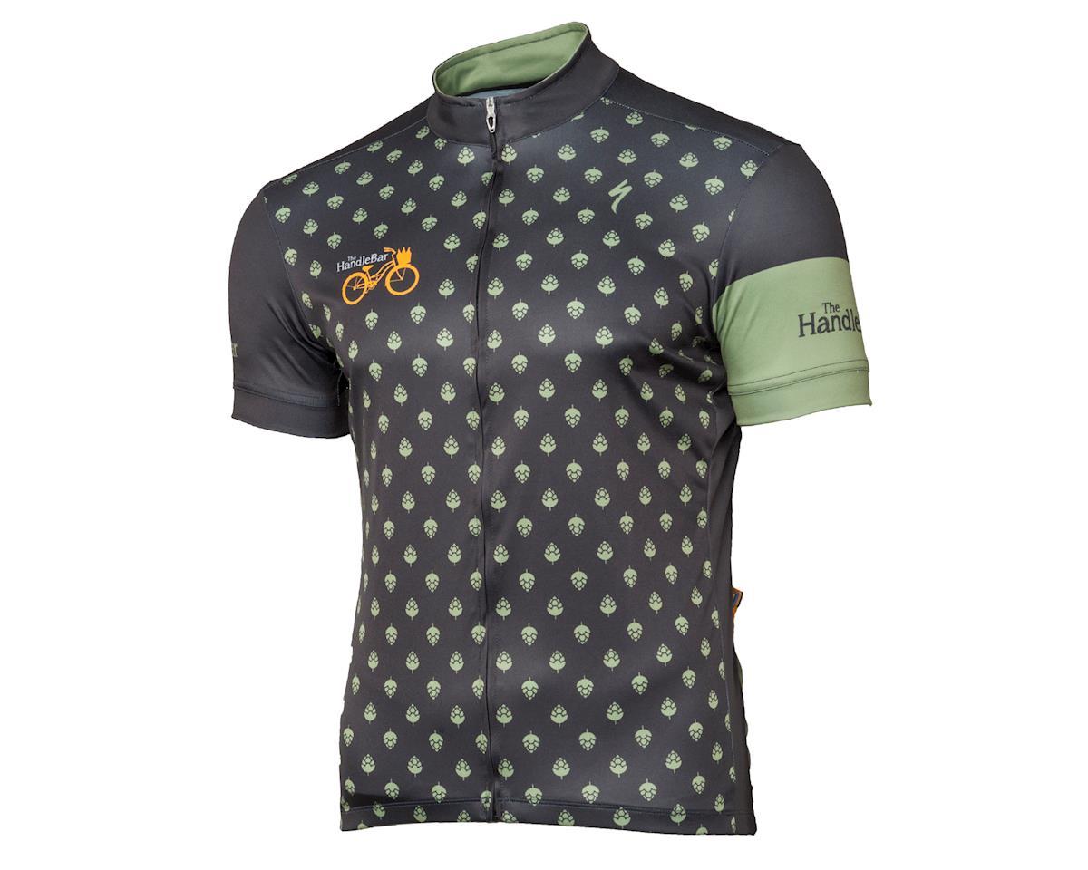 "AMain ""The Handlebar"" Specialized RBX Sport Jersey (XL)"