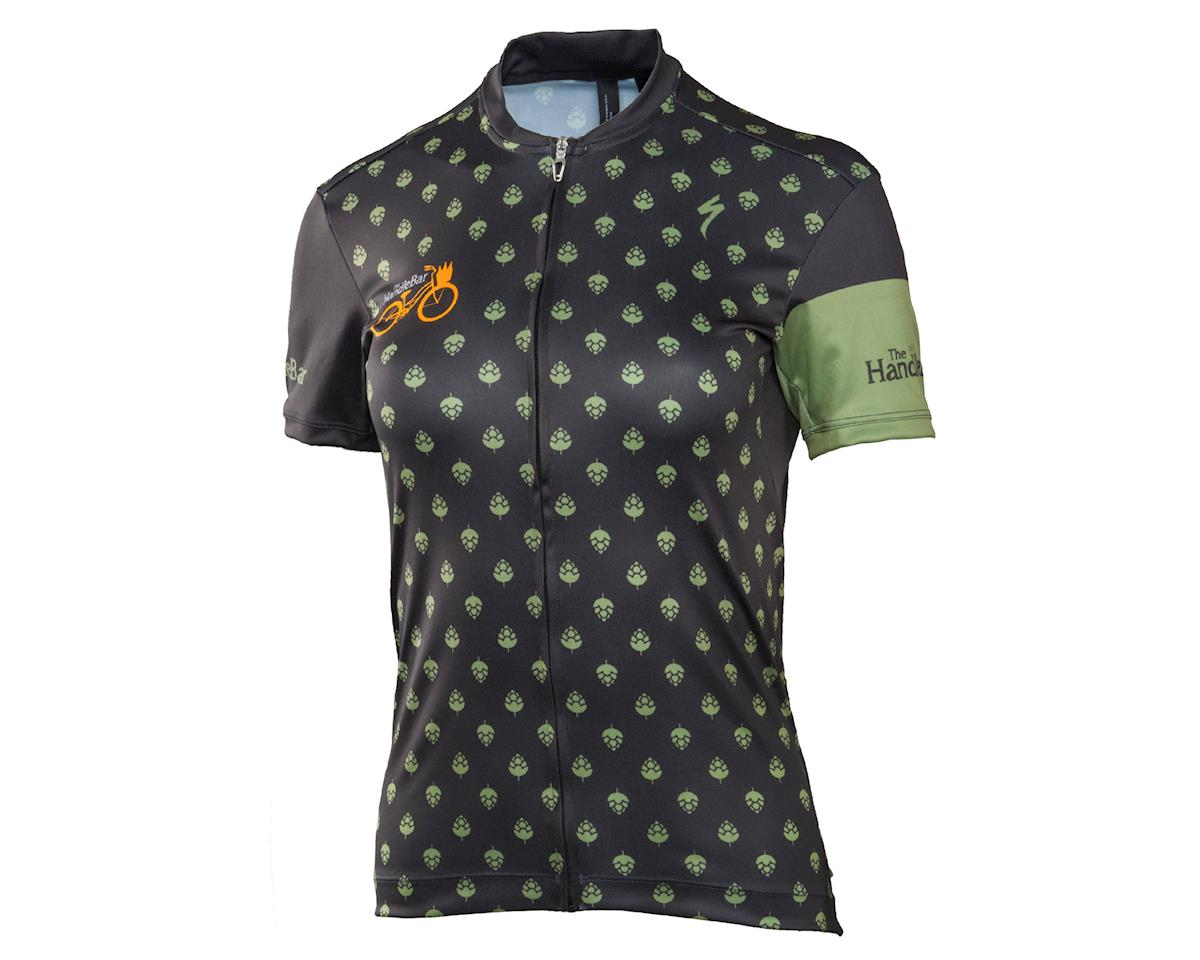 "AMain ""The Handlebar"" Specialized RBX Sport Women's Jersey (L)"
