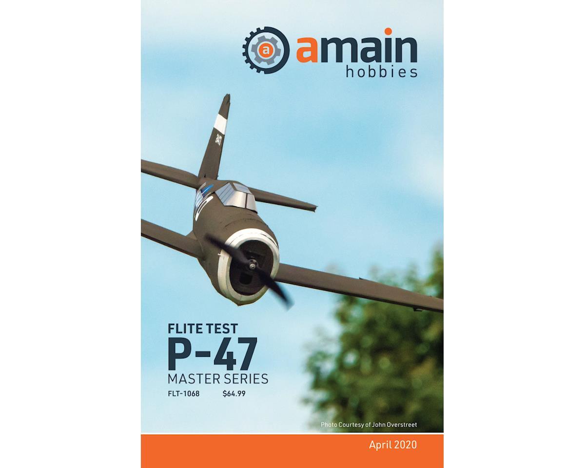 AMain April 2020 Catalog