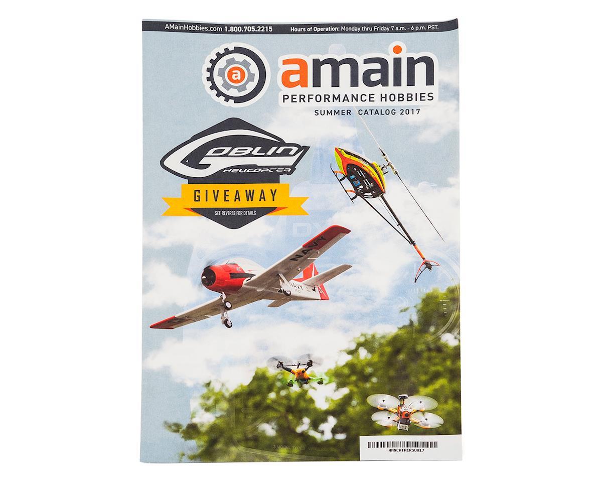 AMain Summer Air Catalog 2017