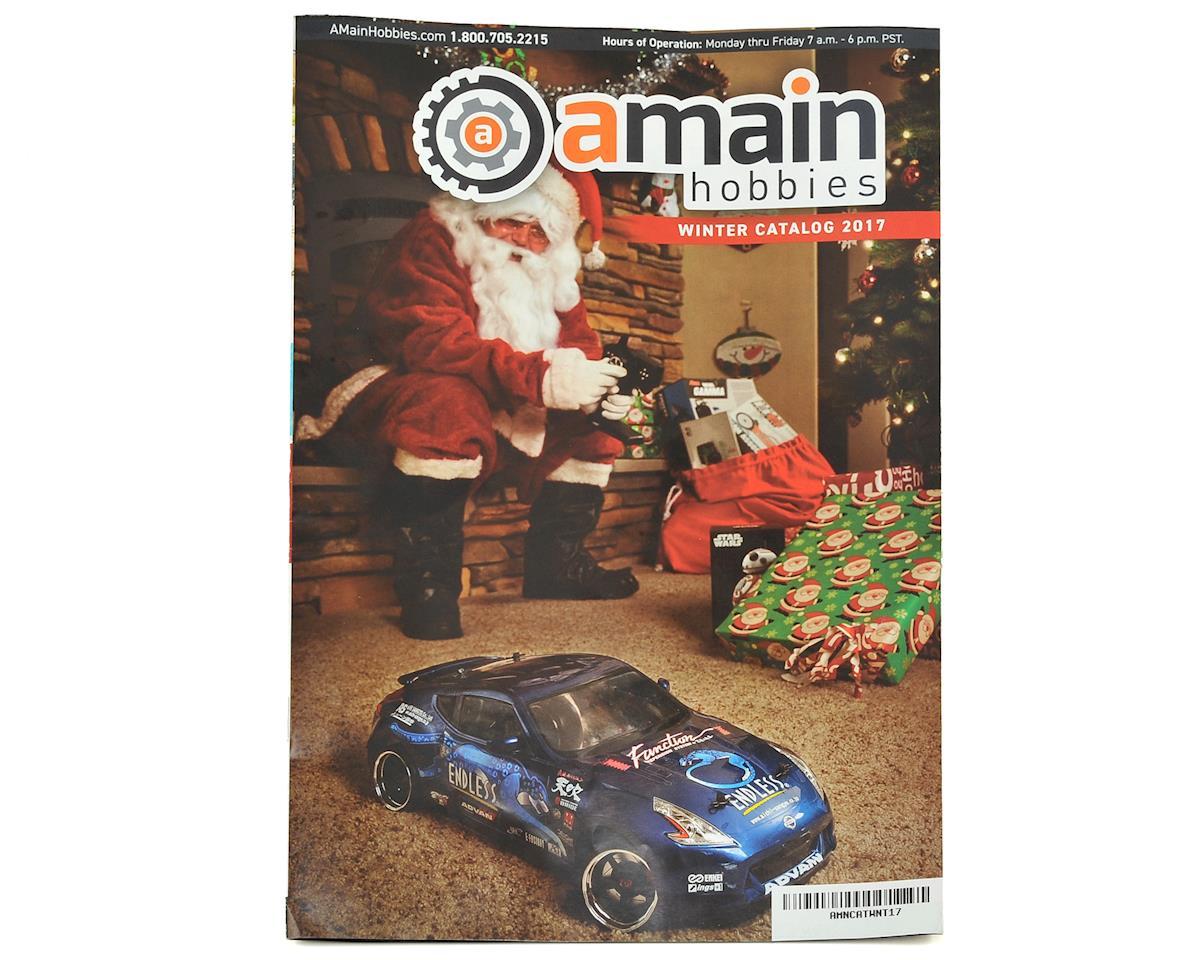 AMain Winter Catalog 2017