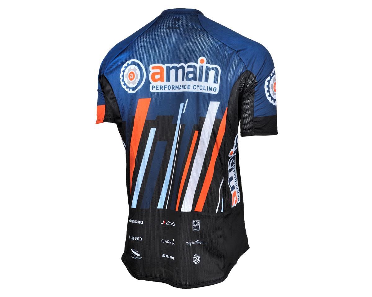 AMain Men's Short Sleeve MTB Jersey (S)