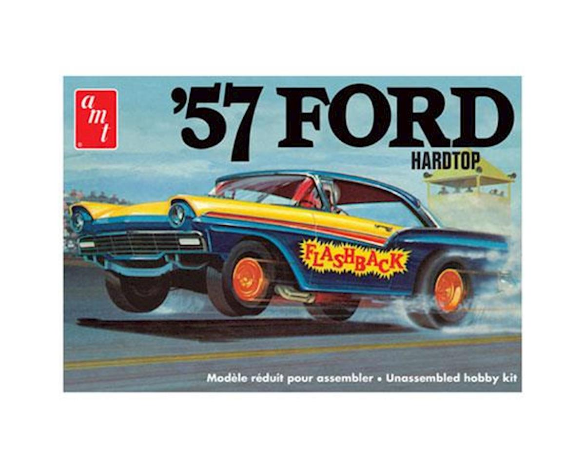 1957 Ford Hardtop by AMT