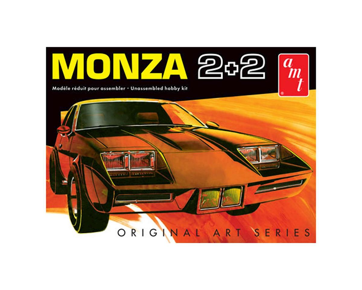 AMT 1977 Chevy Monza 2+2 Custom (Original Art Series)