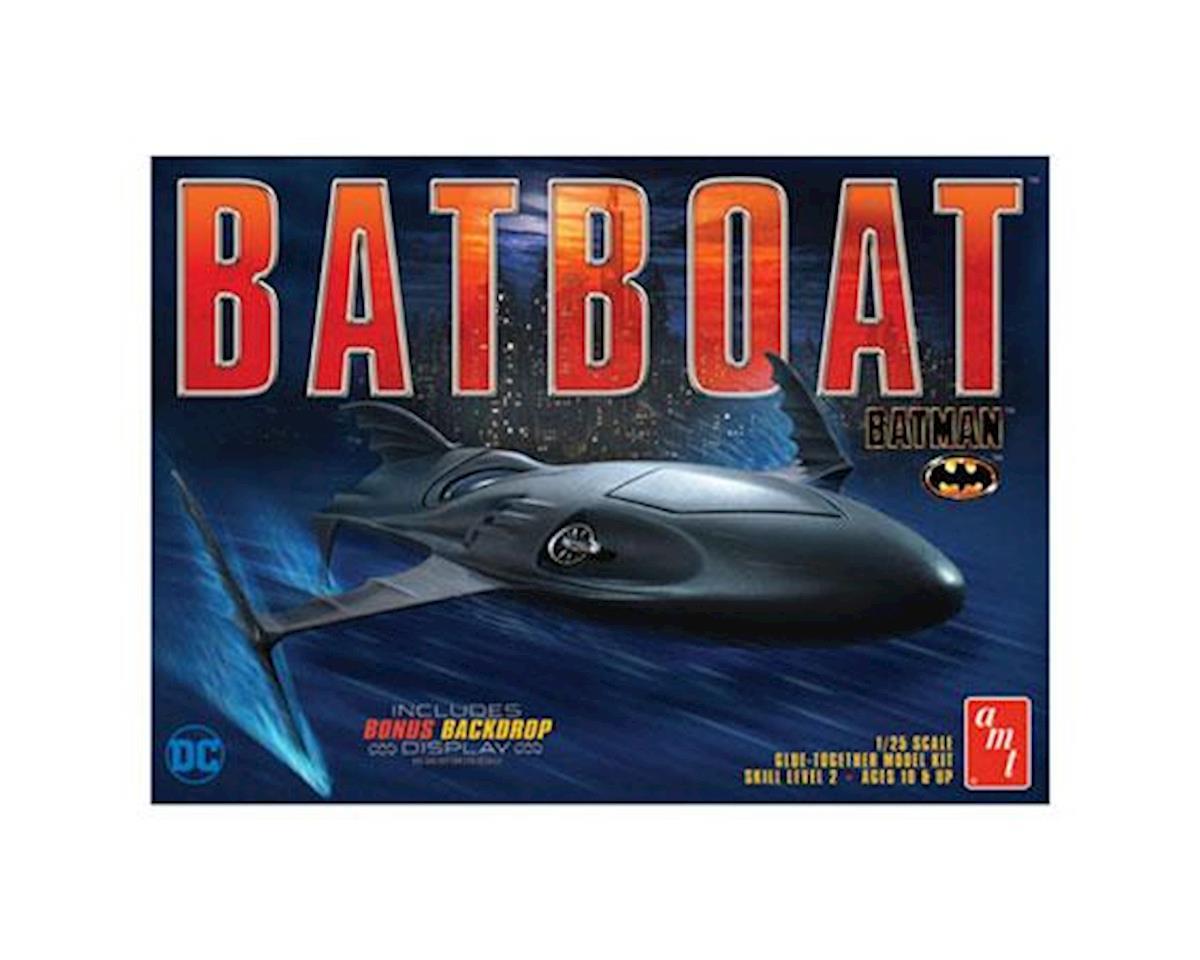 AMT Batman Batboat