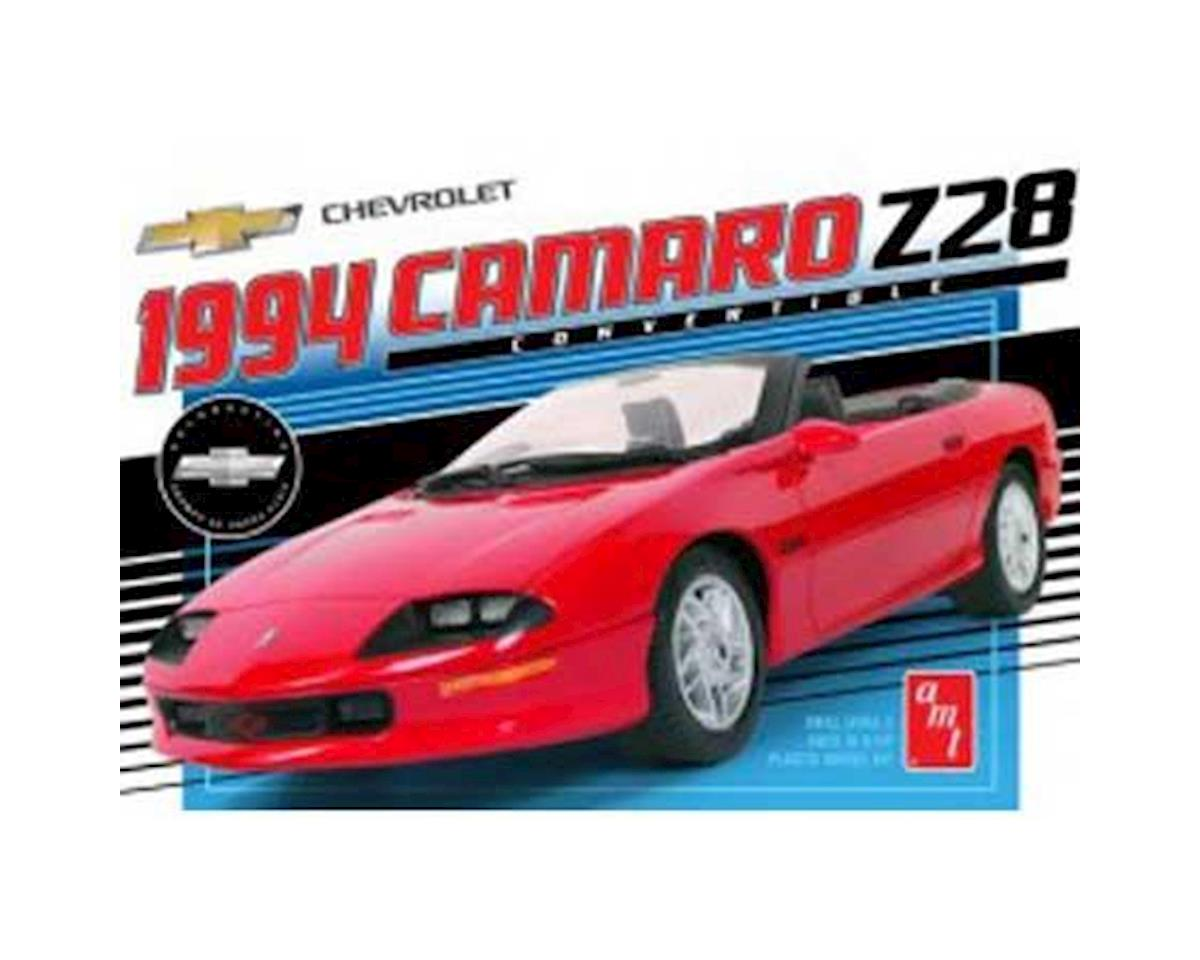 1994 Chevy Camero Convertible by AMT