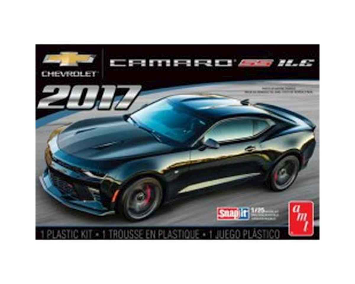1/25 2017 Chevy Camaro 1LE, Snap by AMT
