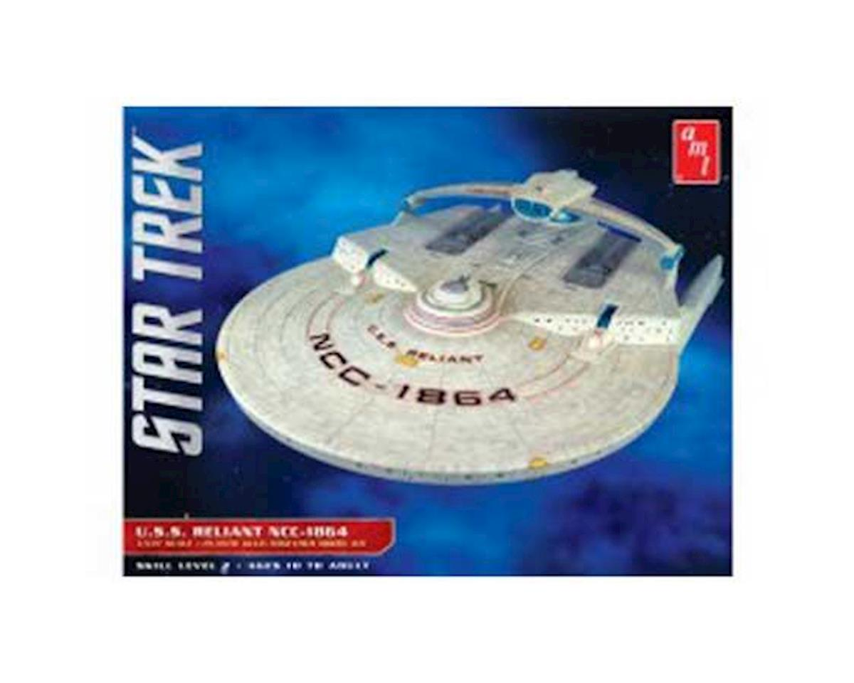 AMT 1/537 Star Trek USS Reliant
