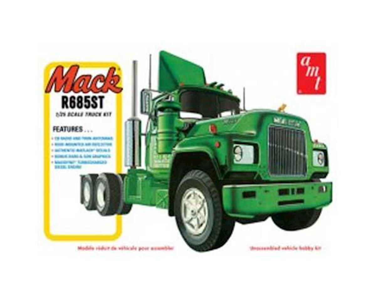 Mack R685ST Semi Tractor by AMT
