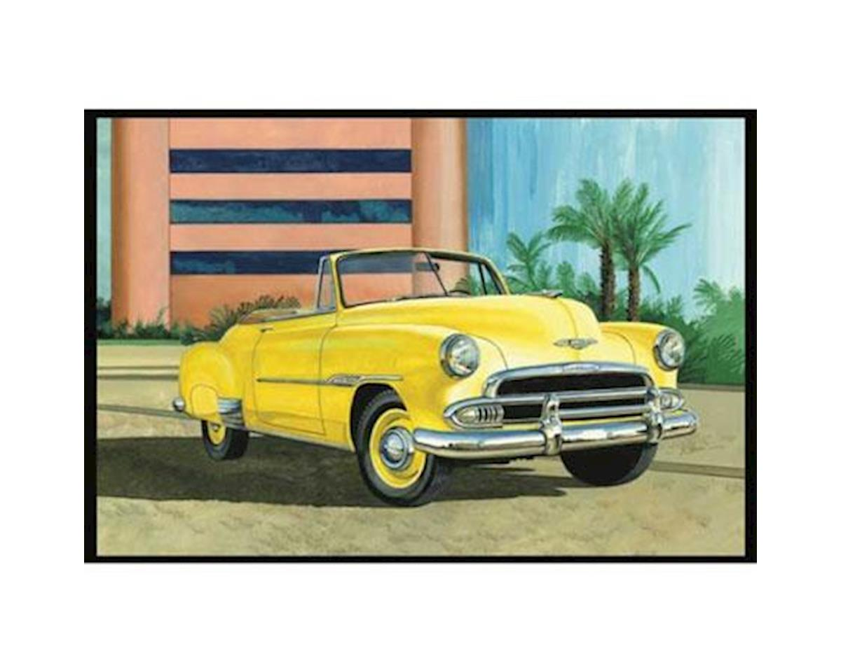 1951 Chevy Convertible by AMT