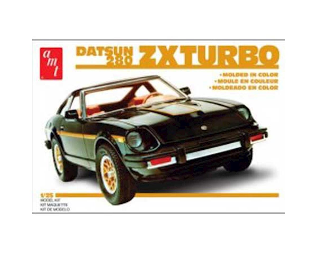 1980 Datsun ZX Turbo by AMT