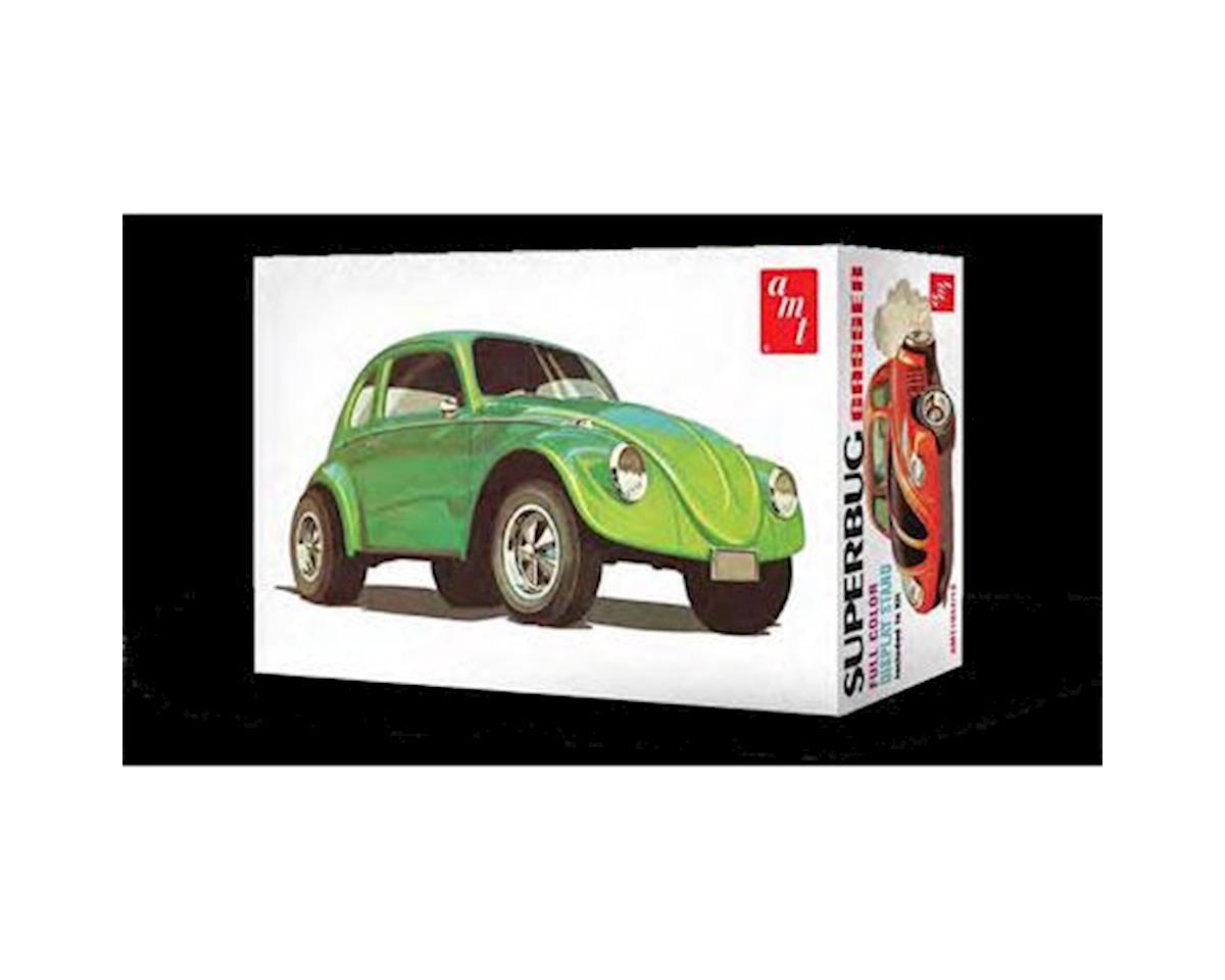"""Volkswagen Beetle """"Superbug Gasser"""" by AMT"""