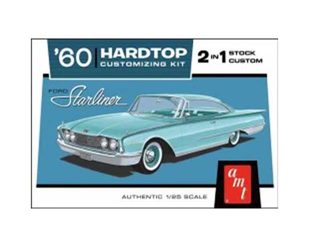 AMT 1:25 '60 FORD STARLINER