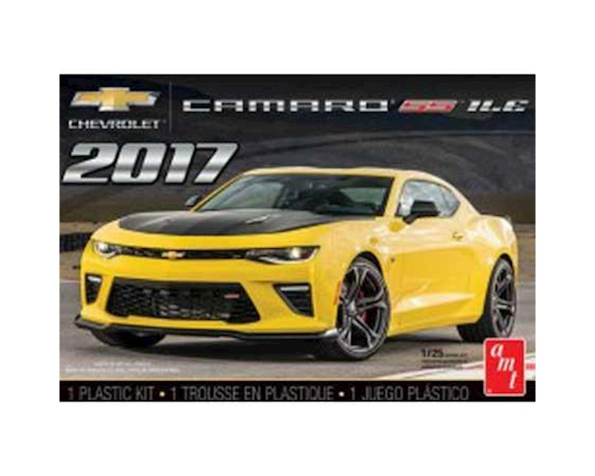 1/25 2017 Chevy Camaro SS1LE by AMT