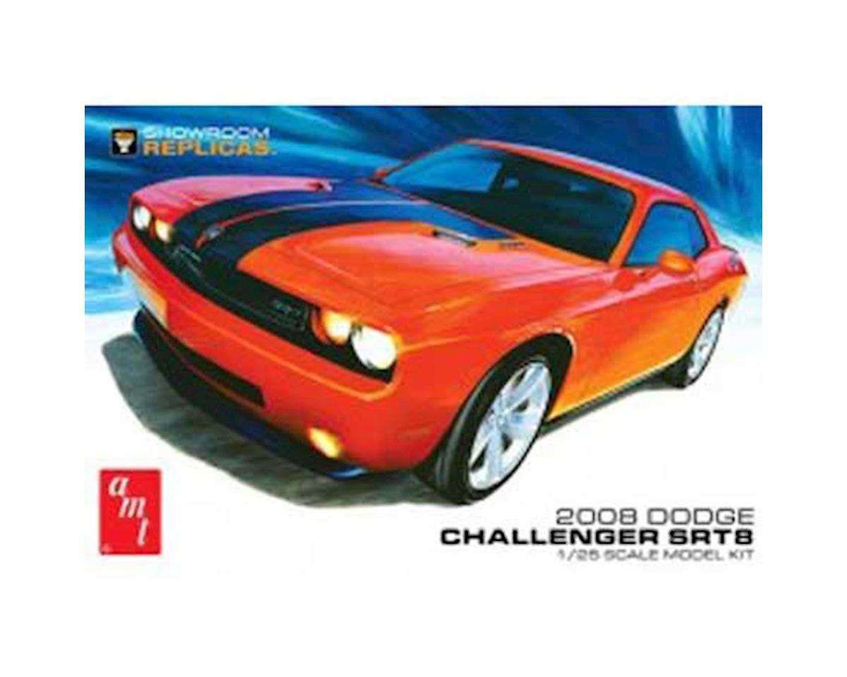 AMT 1/25 2008 Dodge Challenger SRT8