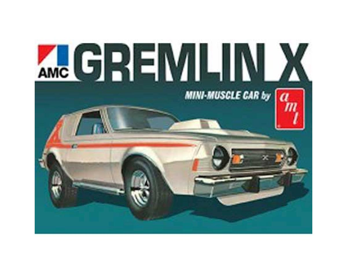 1/25 1974 AMC Gremlin X by AMT