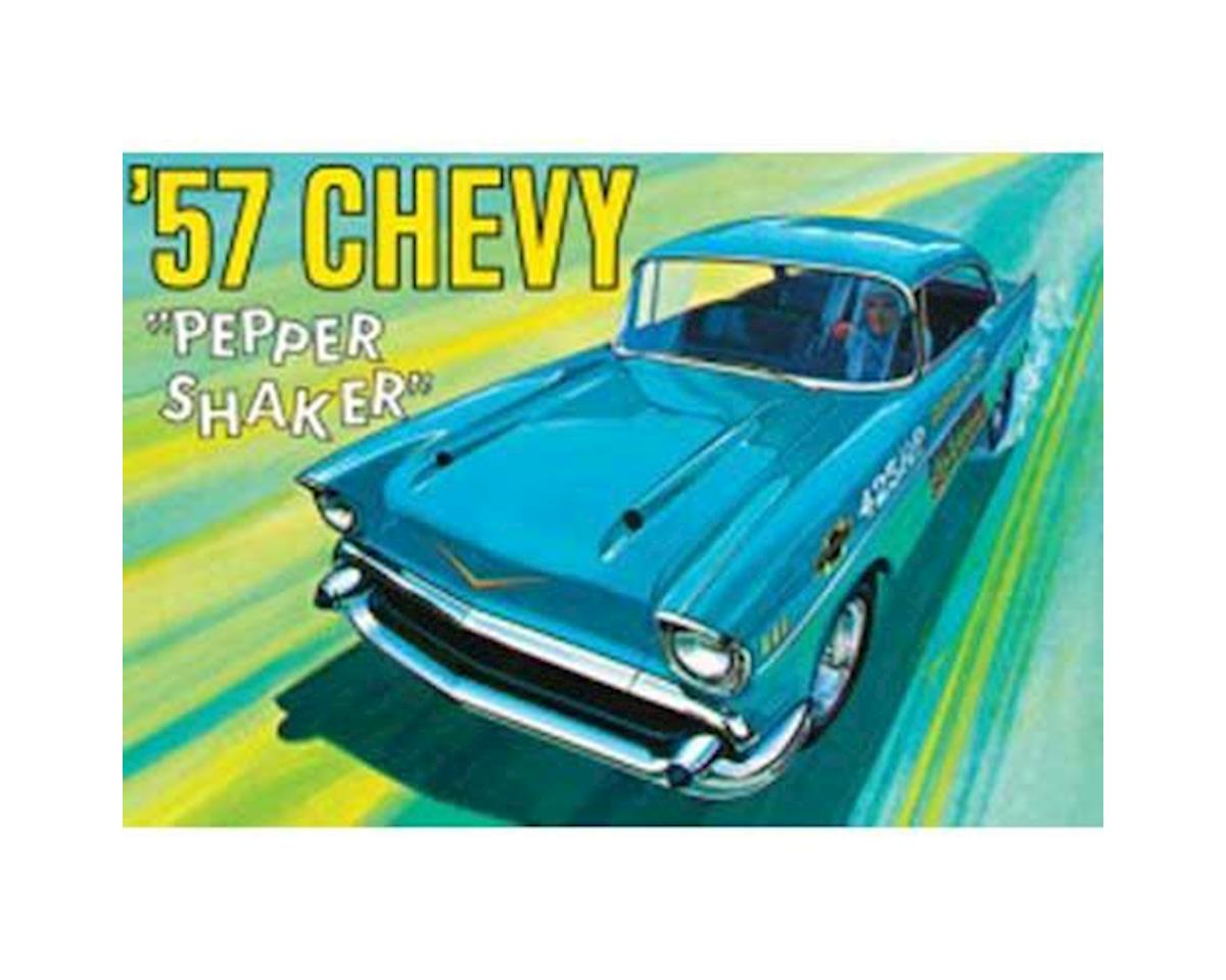 AMT 1/25 1957 Chevy Pepper Shaker