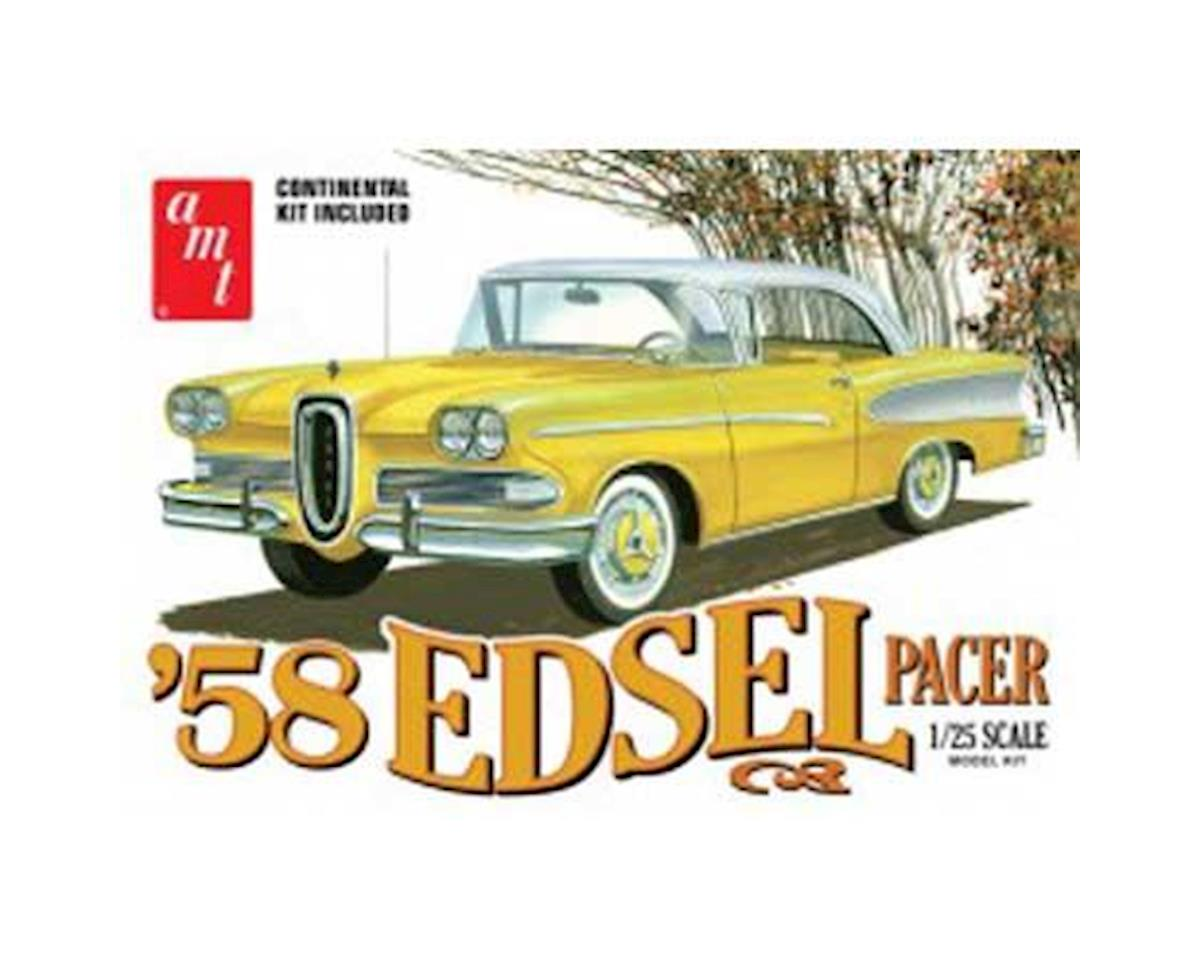 1/25 1958 Edsel Pacer by AMT