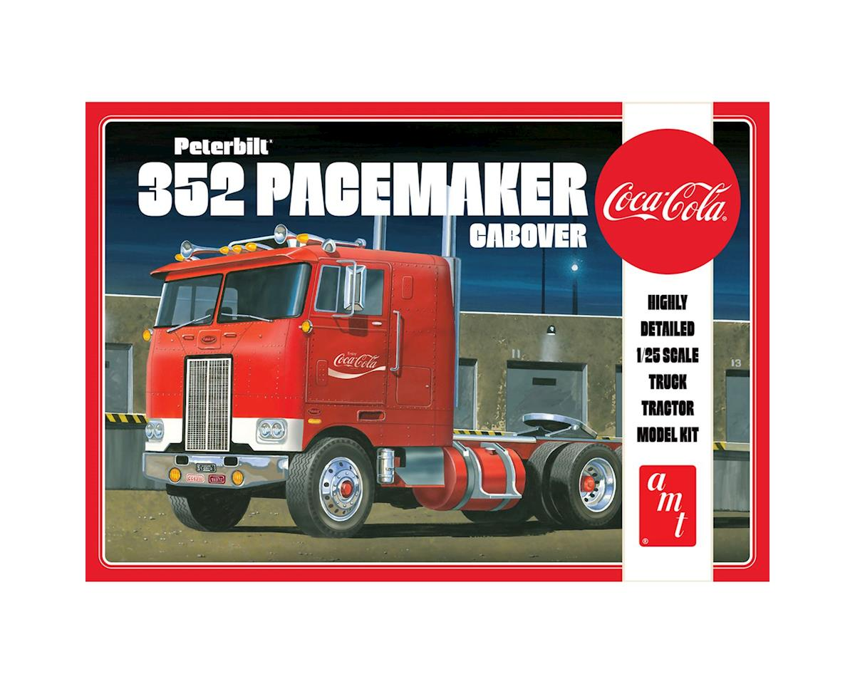 1/25 Peterbilt 352 Pacemaker Cabover by AMT