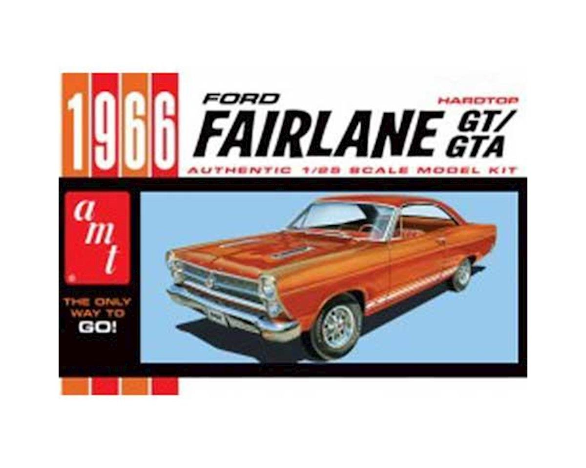 AMT 1/25 1966 Ford Fairlane GT
