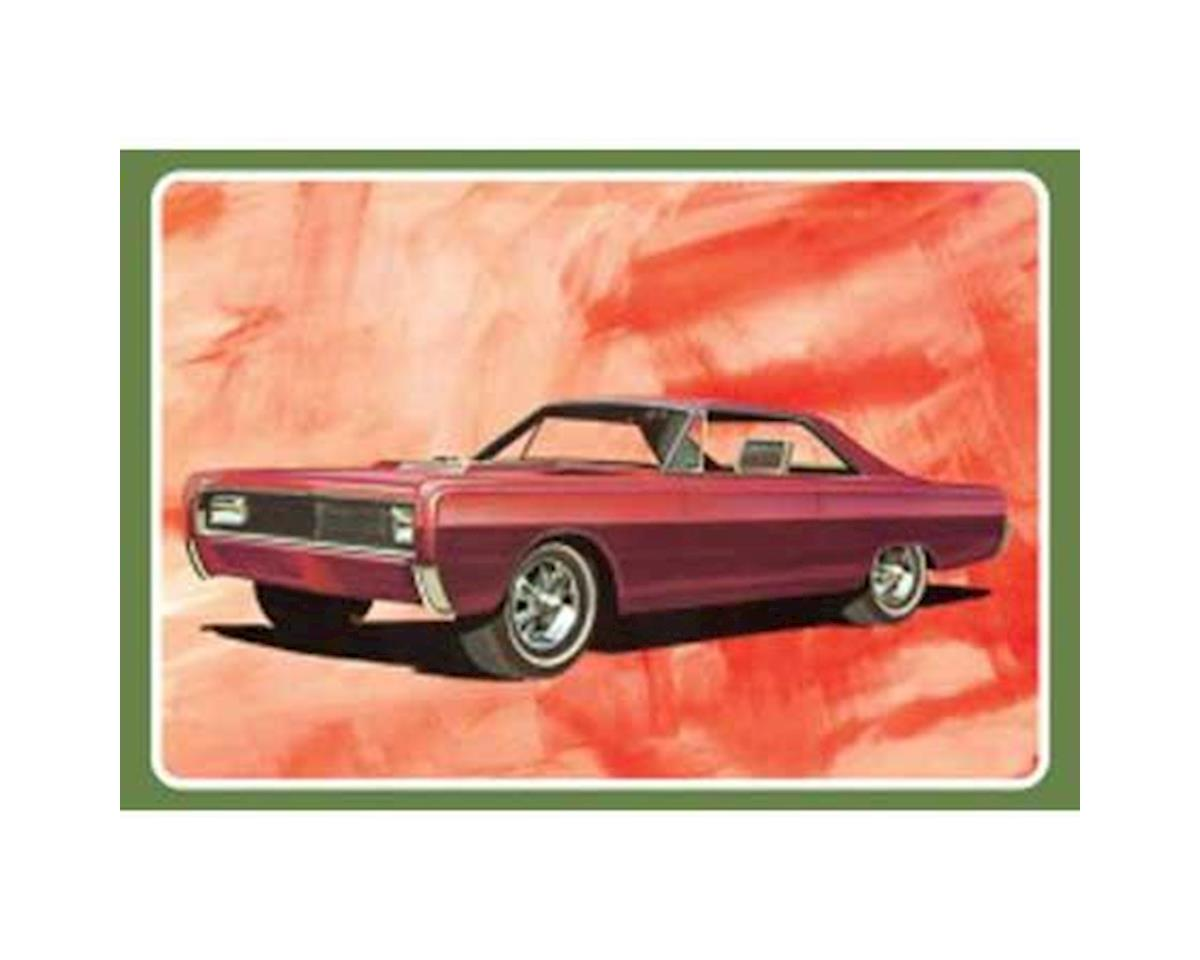 1/25 1966 Mercury Hardtop by AMT