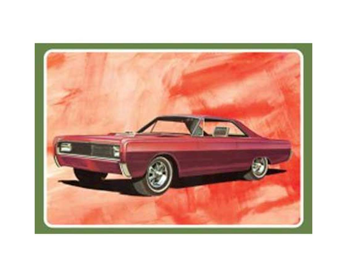 AMT 1/25 1966 Mercury Hardtop