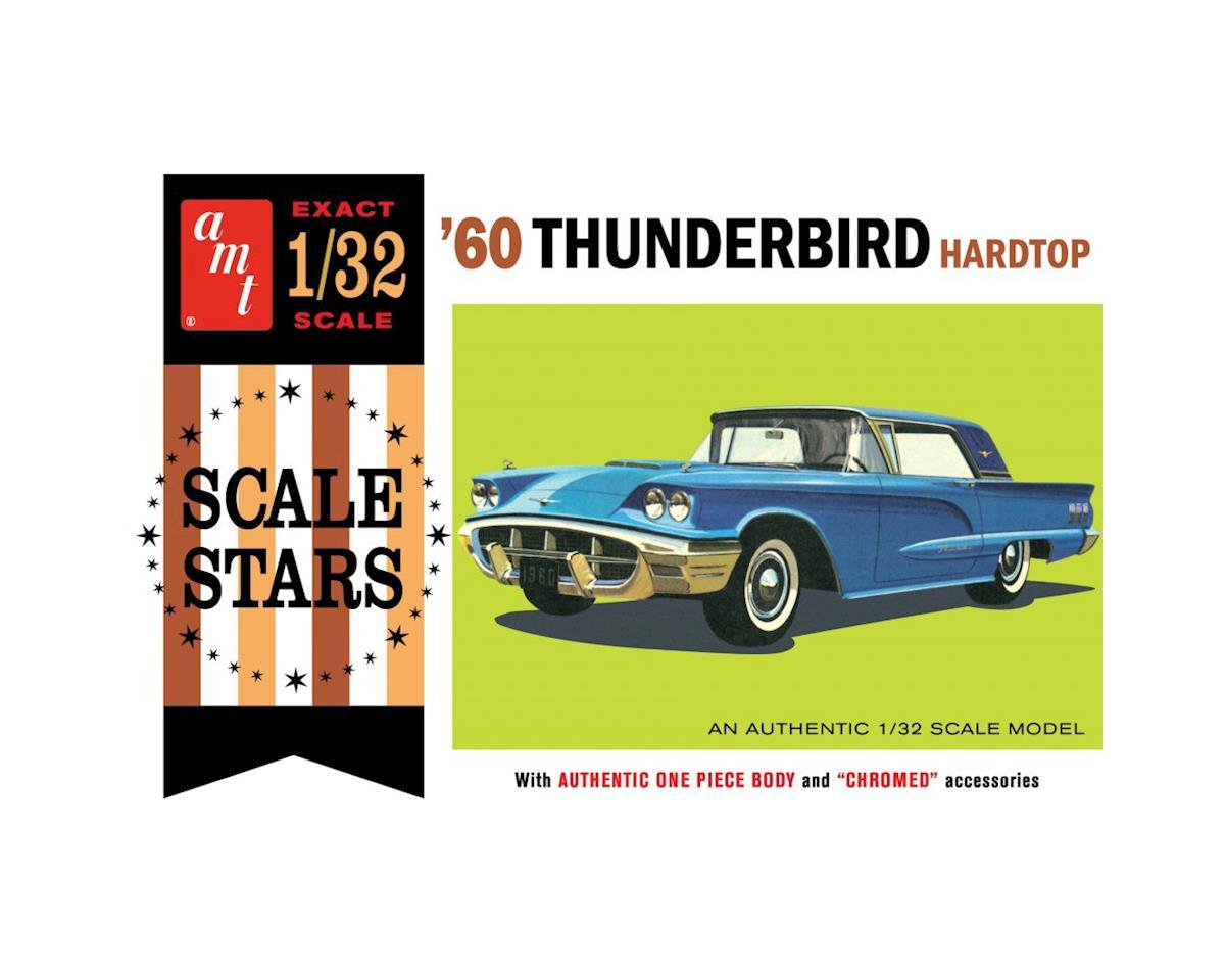 AMT 1/32 1960 Ford Thunderbird