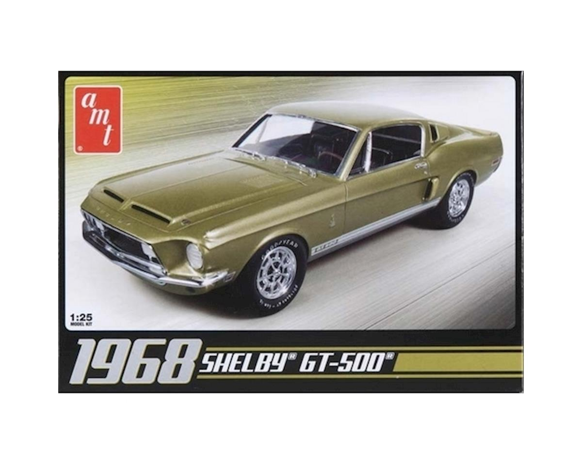 1/24 '68 Shelby GT500 by AMT