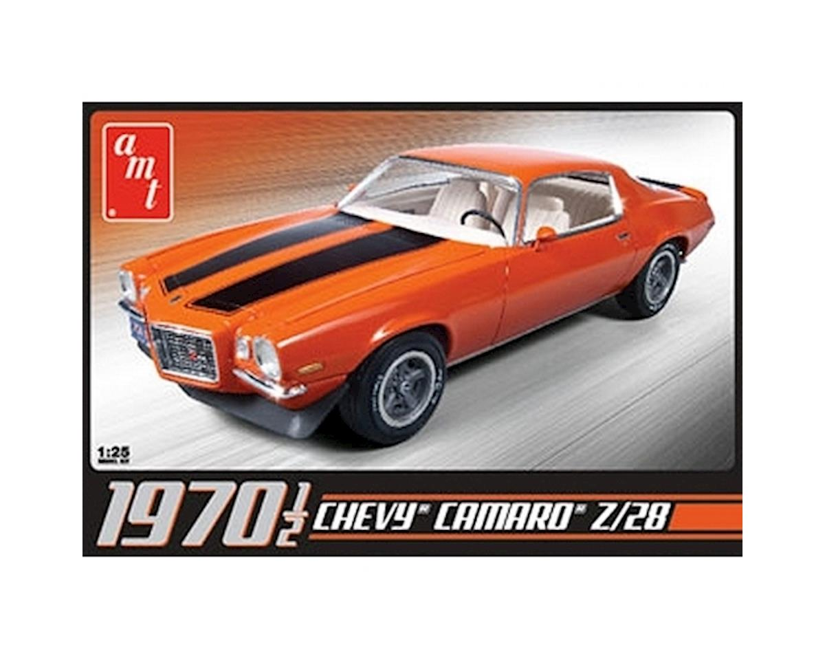 1/24 '70-1/2 Camaro Z28 by AMT