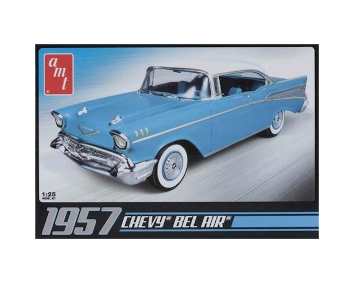 AMT 1/24 '57 Bel Air