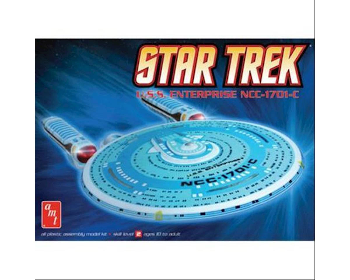 1/2500 Star Trek Enterprise1701C by AMT