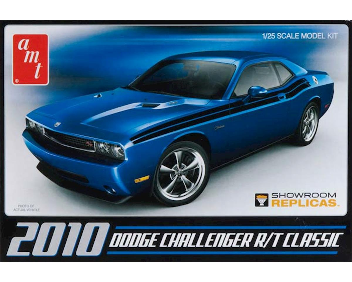 1/25 '10 Challenger R/T Classic by AMT