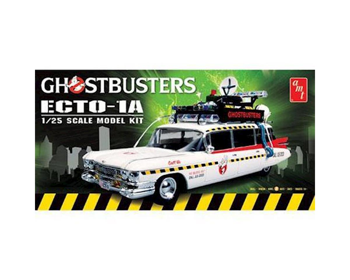 1/25 Ghosterbusters Ecto-1 by AMT