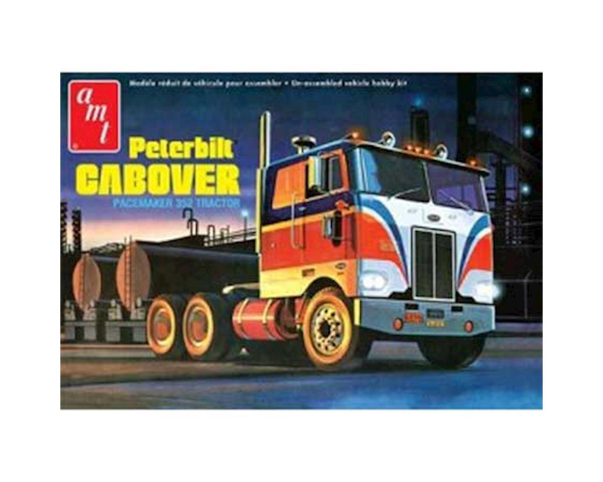 AMT 1/25Peterbilt 352 Pacemaker COE Tractor