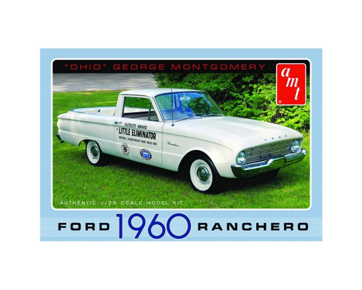 "AMT 1960 Ford Ranchero ""Ohio George"""