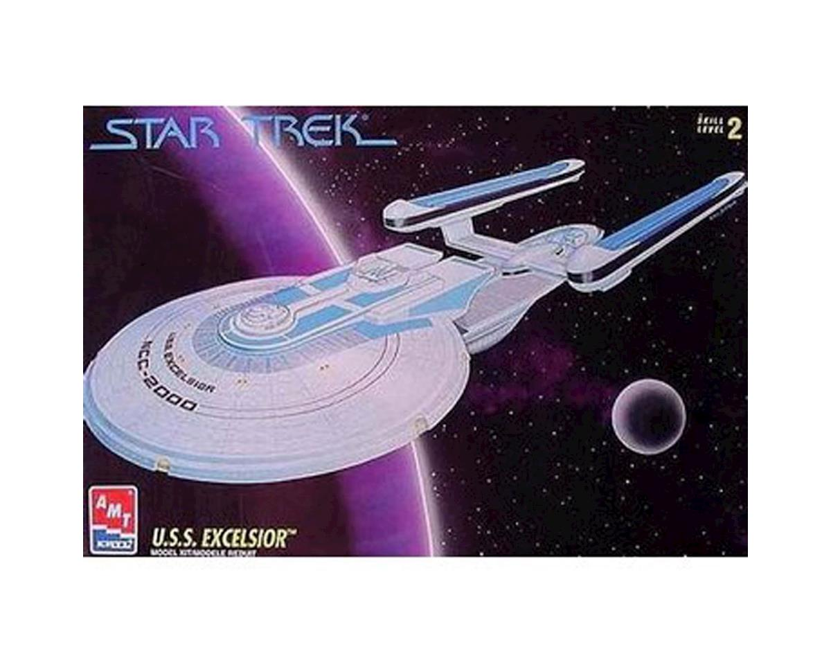 AMT 1/1000 Uss Excelsior