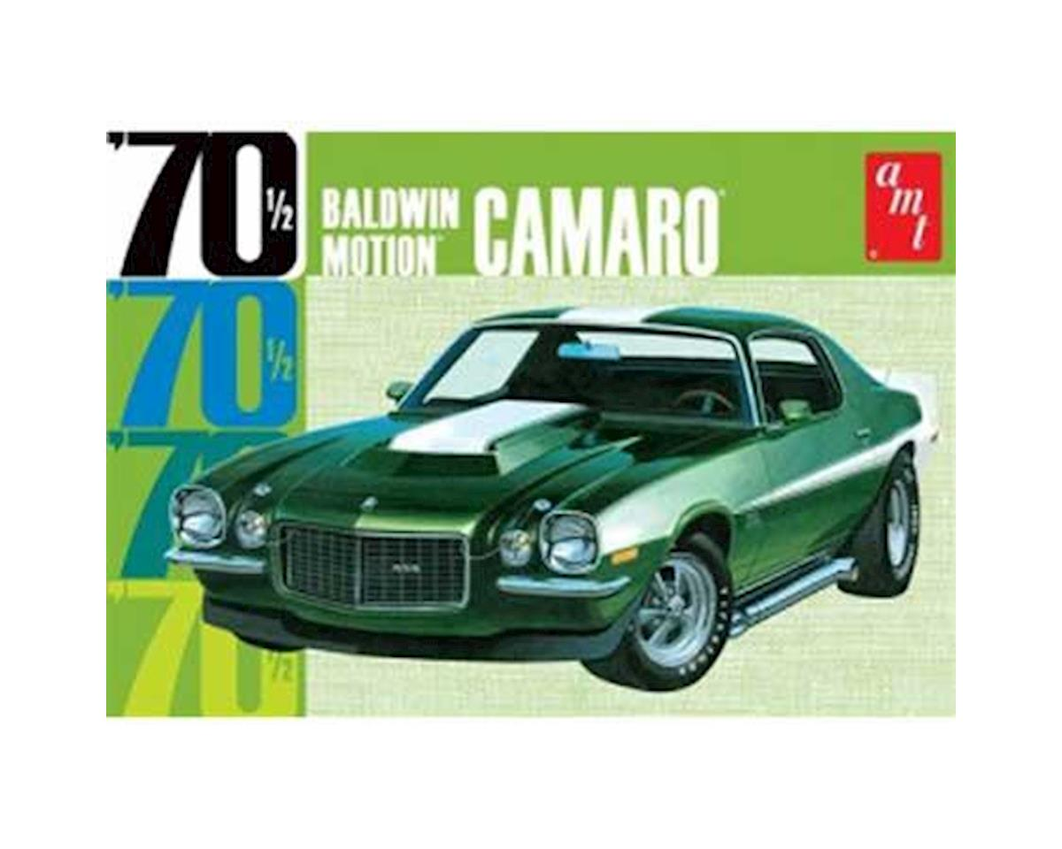 1:25 BALDWIN'70 CHEVY CAM
