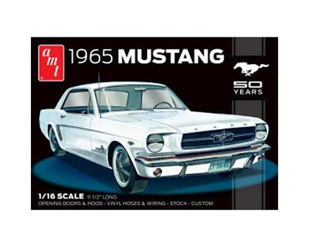 AMT 1/16 1965 Mustang
