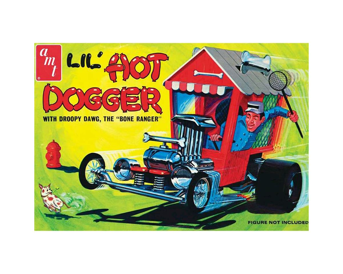 AMT 1/25 Li'l Hot Dogger Show Rod