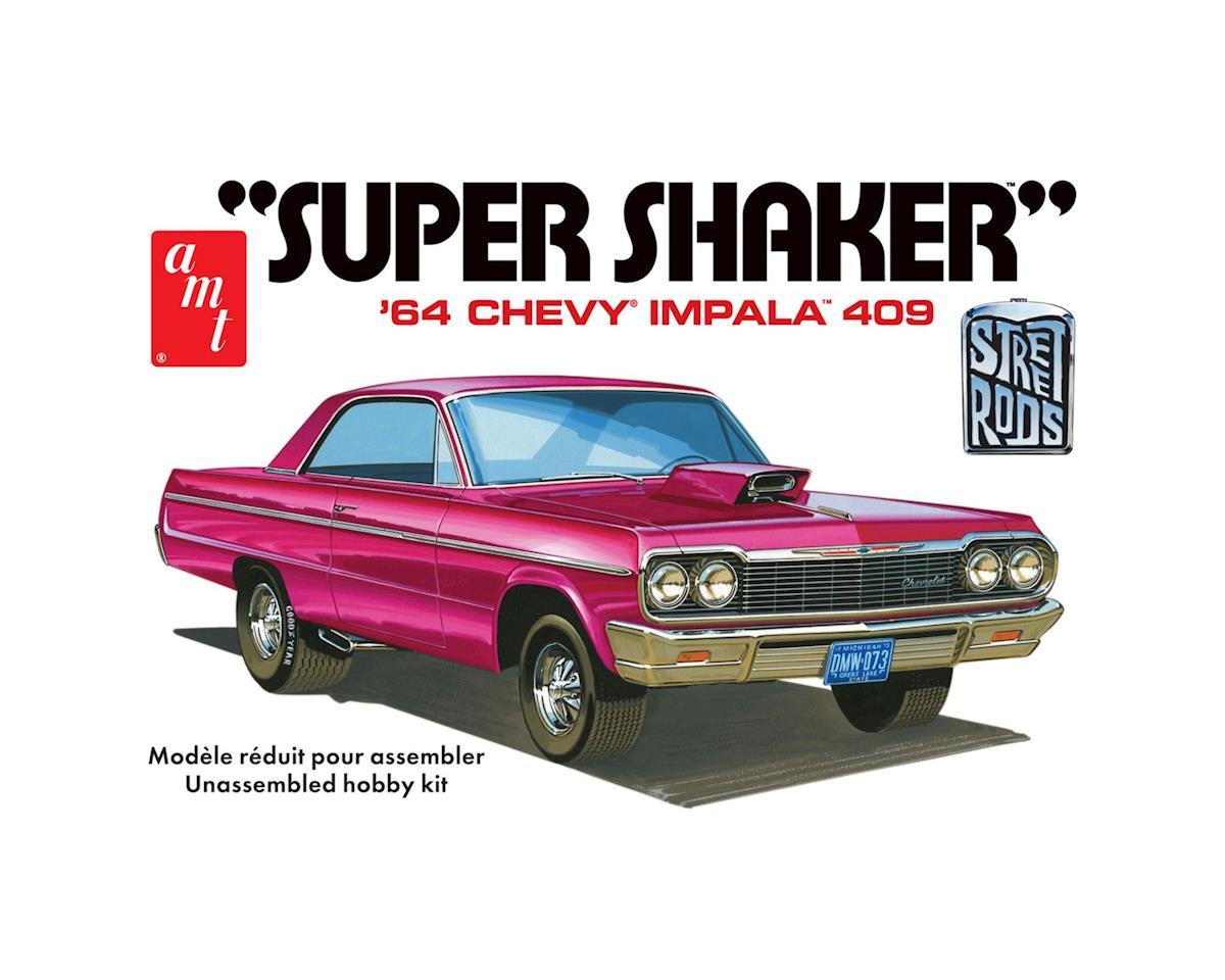 AMT 1/25 1964 Chevy Impala