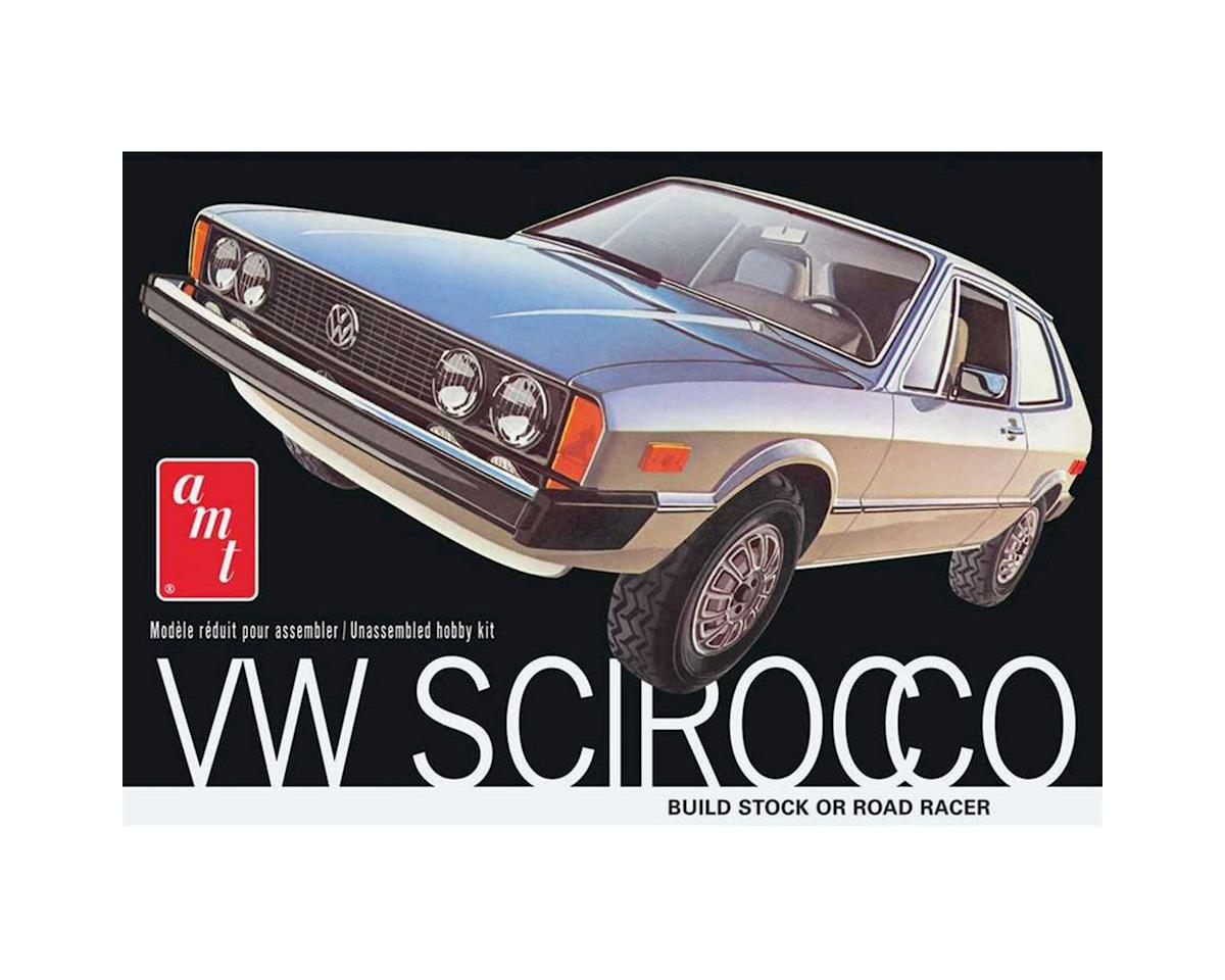 1:25 Vw Scirocco by AMT