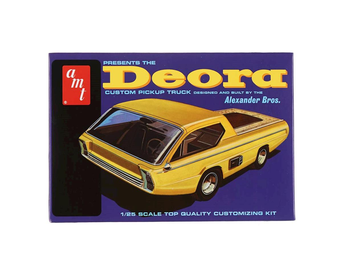 1/25 Dodge Deora by AMT