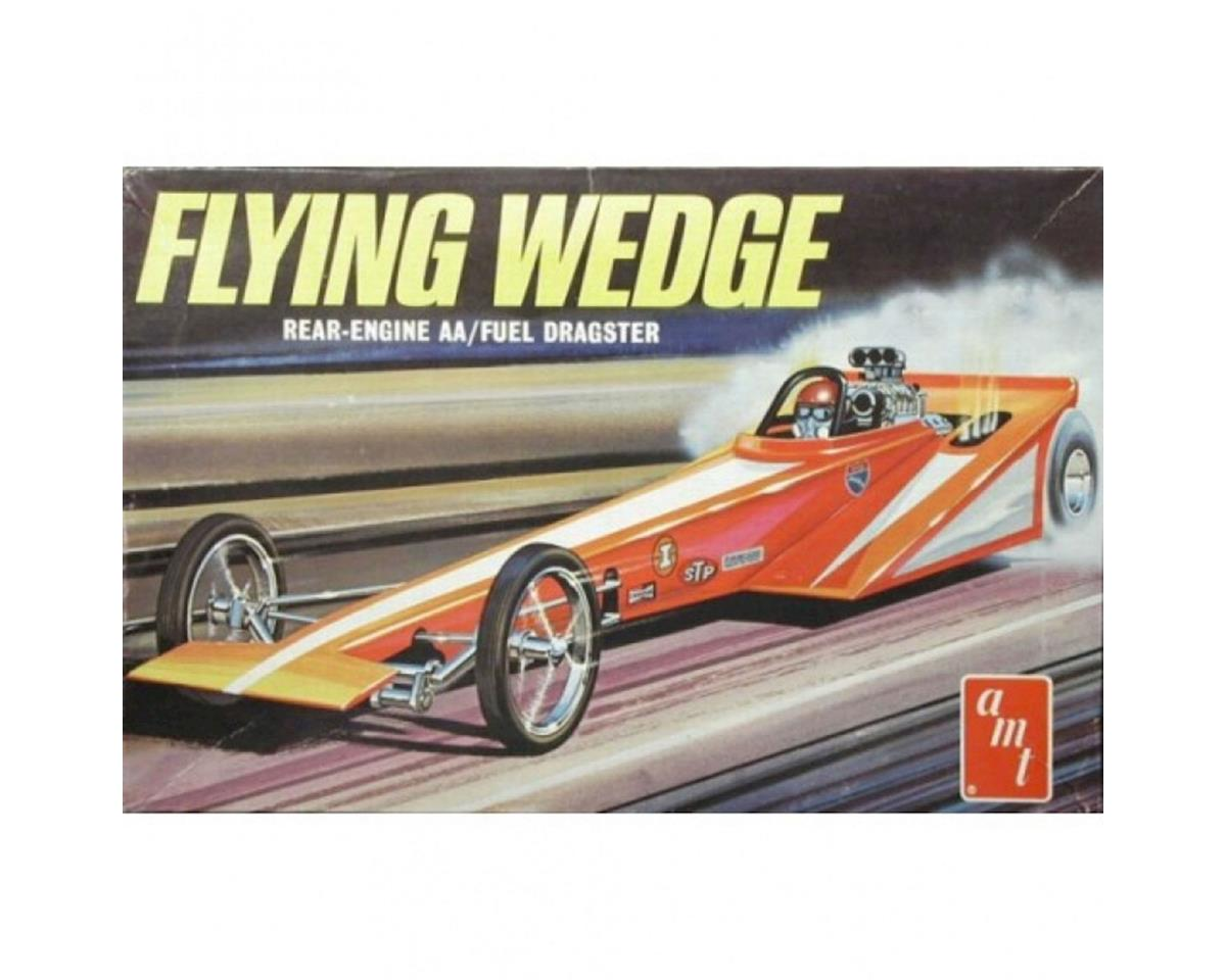 1:25 FLYNG WEDGE DRAGSTER by AMT