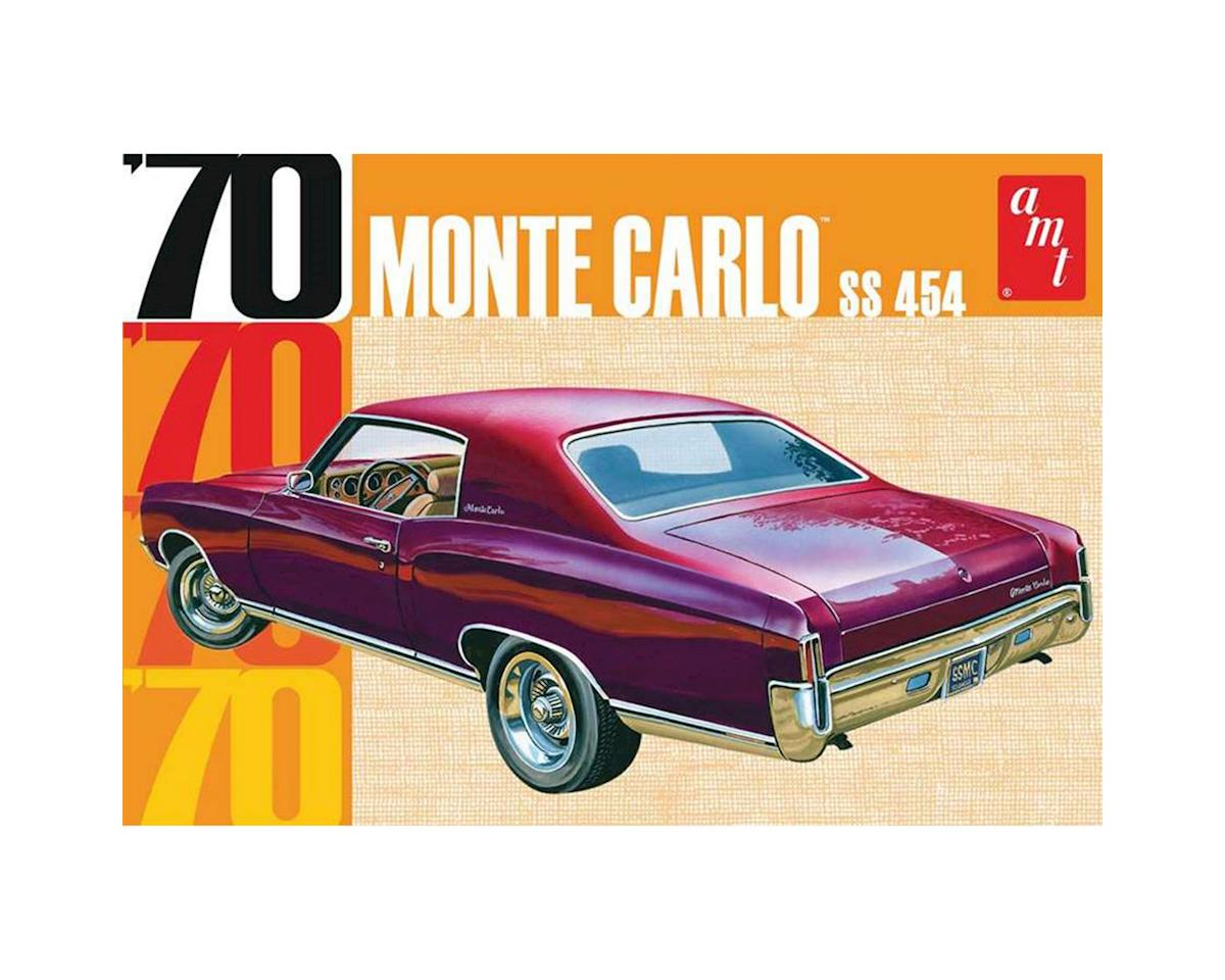 AMT 1:25 1970 CHEVY MONTECARL